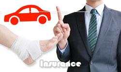 自動車保険・損害保険