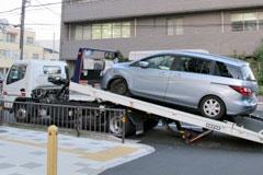 迅速な事故対応で安心