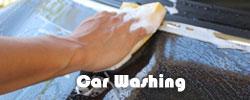 洗車・ワックス・コーティング